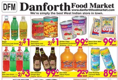 Danforth Food Market Flyer November 7 to 13