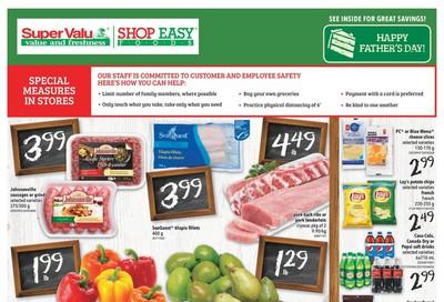 Shop Easy & SuperValu Flyer June 12 to 18