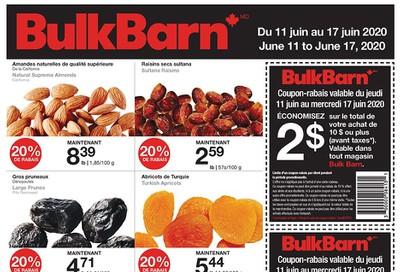 Bulk Barn Flyer June 11 to 17
