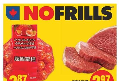 No Frills (West) Flyer November 8 to 14
