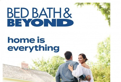 Bed Bath & Beyond Weekly Ad & Flyer June 10 to 21