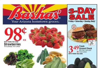 Bashas Weekly Ad & Flyer June 10 to 16