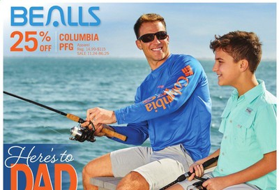 Bealls Florida Weekly Ad & Flyer June 11 to 21