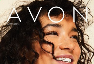 Avon Weekly Ad & Flyer June 9 to 22