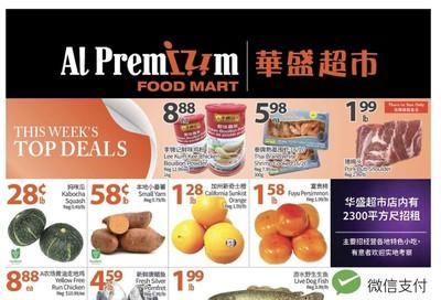Al Premium Food Mart (McCowan) Flyer November 7 to 13