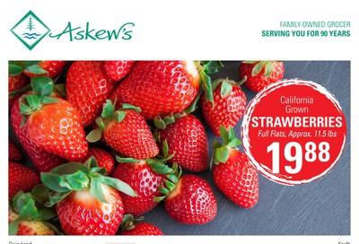 Askews Foods Flyer June 14 to 20
