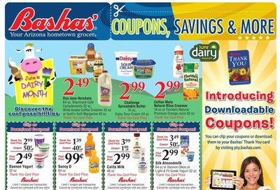 Bashas Weekly Ad & Flyer June 8 to July 7