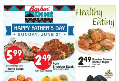 Bashas Weekly Ad & Flyer June 17 to 23