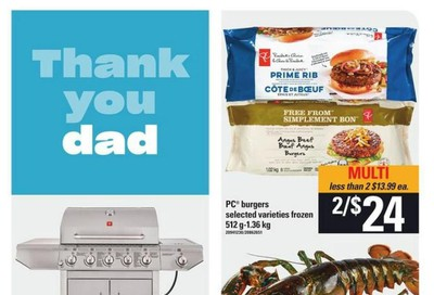Loblaws (ON) Flyer June 18 to 24