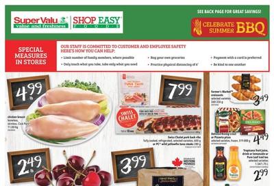 Shop Easy & SuperValu Flyer June 19 to 25