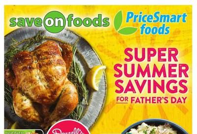 PriceSmart Foods Flyer June 18 to 24