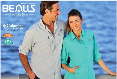 Bealls Florida Weekly Ad & Flyer June 21 to 27