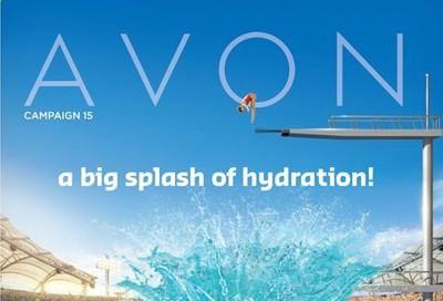 Avon Weekly Ad & Flyer June 23 to July 6