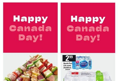 Loblaws City Market (West) Flyer June 25 to July 1