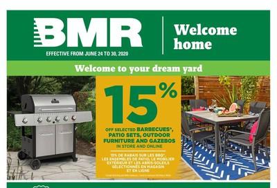 BMR Flyer June 24 to 30