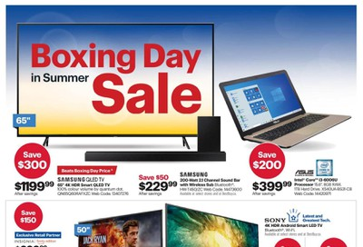 Best Buy Flyer June 26 to July 2