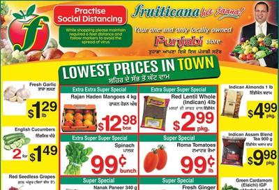 Fruiticana (Edmonton) Flyer June 26 to July 2