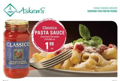 Askews Foods Flyer September 8 to 14
