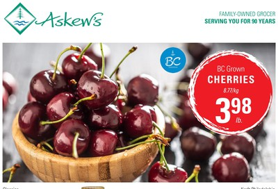 Askews Foods Flyer June 28 to July 4