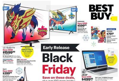 Best Buy Flyer November 15 to 21