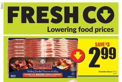 FreshCo (ON) Flyer November 14 to 20