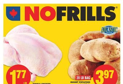 No Frills (Atlantic) Flyer November 14 to 20