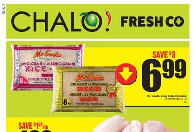 Chalo! FreshCo Flyer November 14 to 20