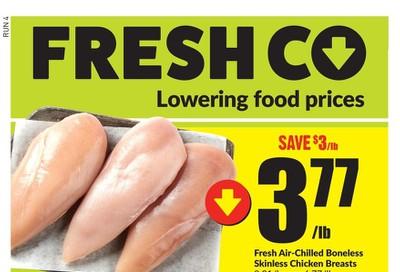 FreshCo (West) Flyer November 14 to 20