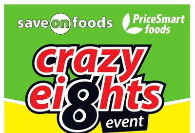 PriceSmart Foods Flyer November 14 to 20