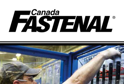 Fastenal Product Promotions Flyer July 1 to September 30