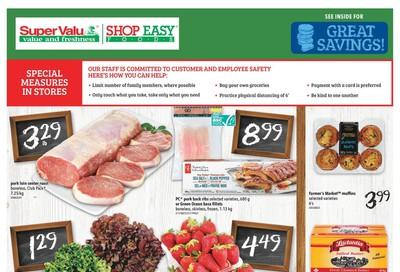 Shop Easy & SuperValu Flyer July 3 to 9
