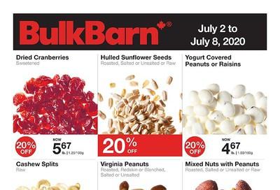 Bulk Barn Flyer July 2 to 8