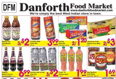 Danforth Food Market Flyer July 2 to 8