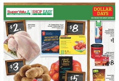 Shop Easy & SuperValu Flyer November 15 to 21