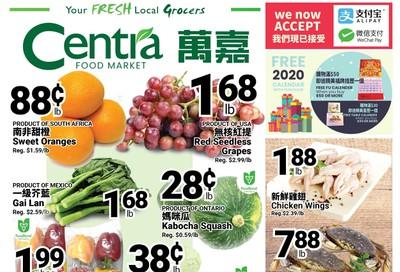 Centra Foods (Aurora) Flyer November 15 to 21