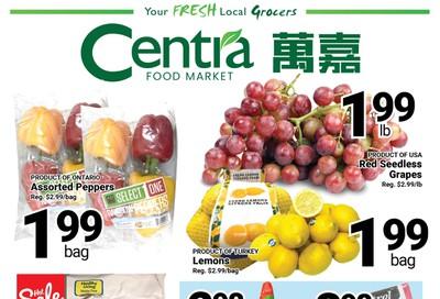 Centra Foods (North York) Flyer November 15 to 21