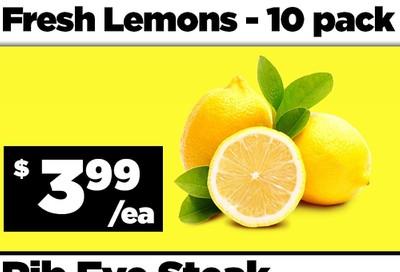 Basha Foods International Flyer July 13 to 16