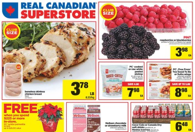 Real Canadian Superstore (ON) Flyer November 21 to 27