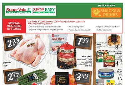 Shop Easy & SuperValu Flyer July 17 to 23