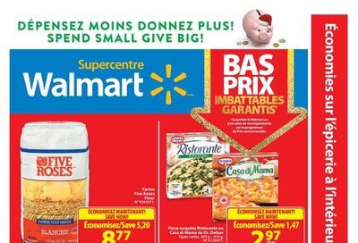 Walmart Supercentre (QC) Flyer November 21 to 27