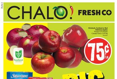 Chalo! FreshCo Flyer November 21 to 27