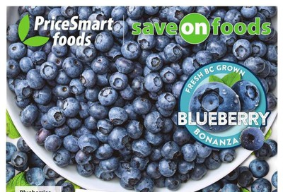PriceSmart Foods Flyer July 23 to 29