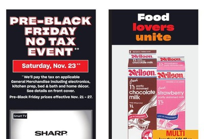 Loblaws (ON) Flyer November 21 to 27