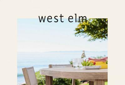 West Elm Catalog 2020-2021