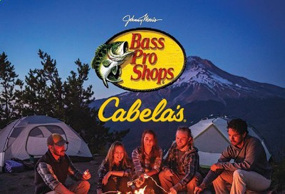 Bass Pro Shops Weekly Ad July 1 to August 15