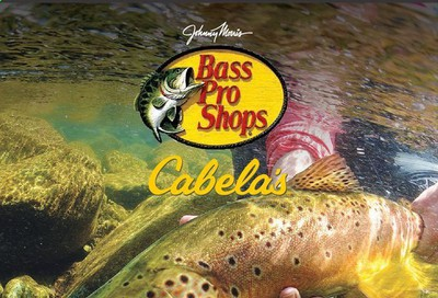 Bass Pro Shops Weekly Ad July 1 to December 26
