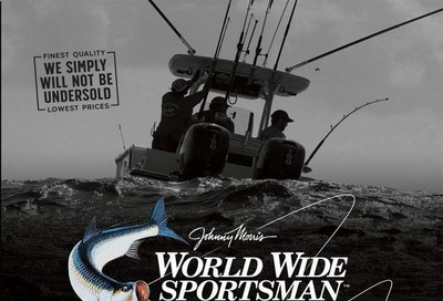 Bass Pro Shops Weekly Ad July 1 to January 1