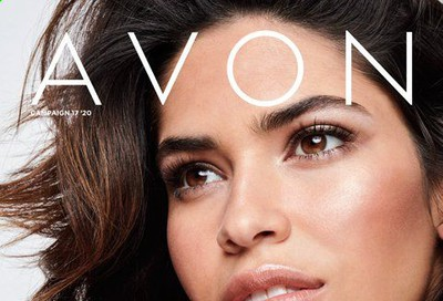 Avon Weekly Ad July 21 to August 3
