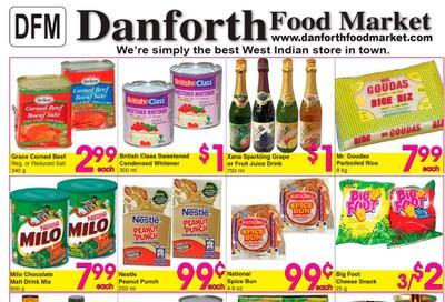 Danforth Food Market Flyer November 21 to 27