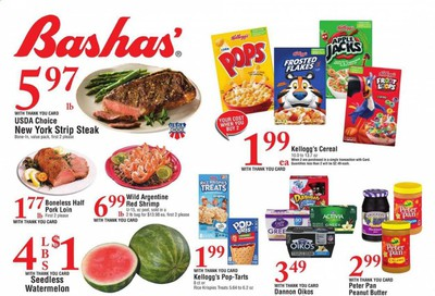 Bashas (AZ) Weekly Ad July 29 to August 4